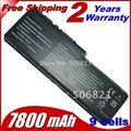 JIGULaptop Battery PA3536U-1BRS PA3537U-1BAS PA3537U-1BRS PABAS100 PABAS101 For Toshiba Equium L350-10L P200 Satellite L350