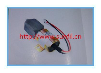 цена на Wholesale Replacement 1756ES-24E3ULB1S5 Fuel Shutdown Solenoid Valve ,24V+fast free shipping