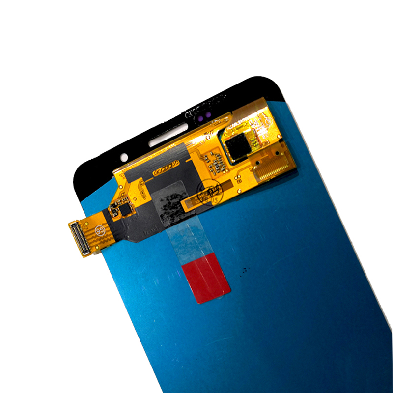 Image 5 - AMOLED for SAMSUNG Galaxy A7 20165.5'' LCD Monitor LCD A7100 A710F A710 LCD Touch Screen Digitizer Replacement Kit Free Tool-in Mobile Phone LCD Screens from Cellphones & Telecommunications