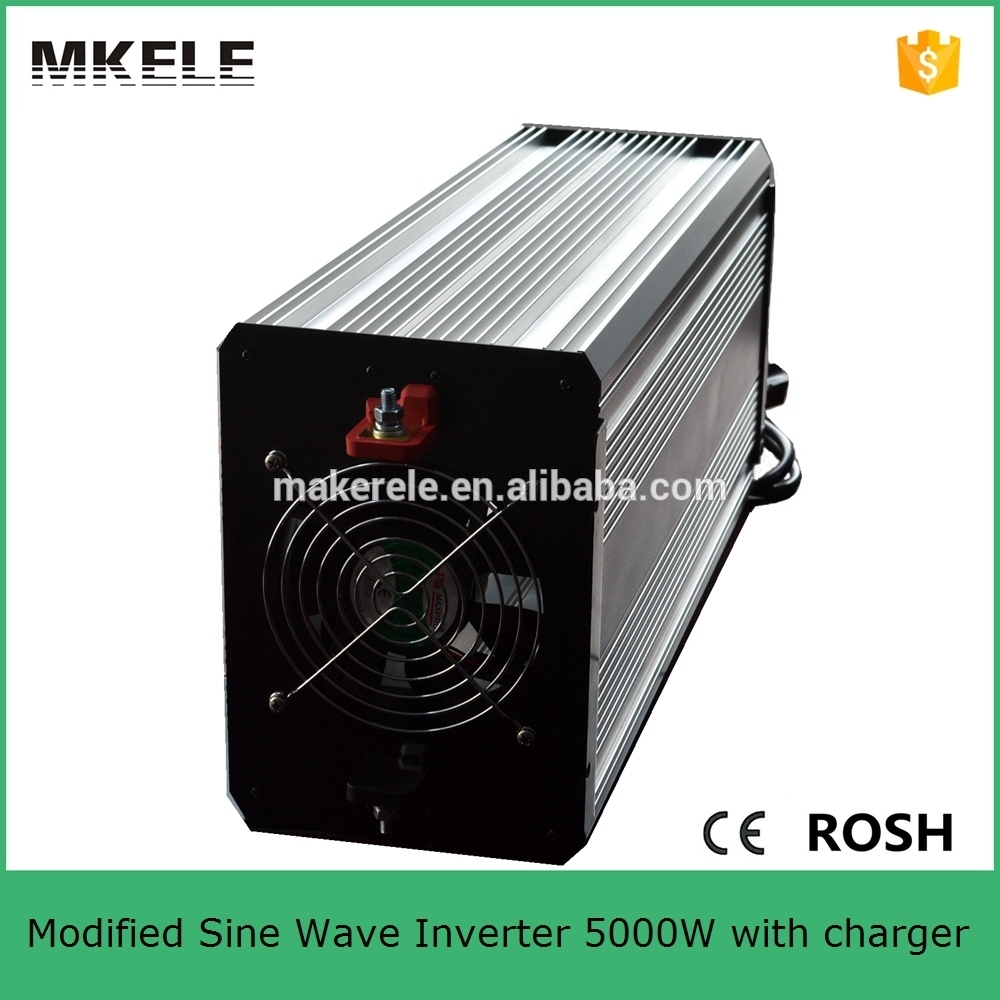 цена на MKM4000-481G-C dc ac off grid modified sine cheap power inverters 48vdc 110vac nverter 4000 watt power inverter with charger