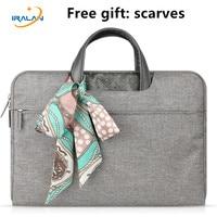 Laptop Bag Case 11 6 12 13 3 14 15 15 6 Inch Portable Zipper Sleeve