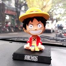 New High Quality Funny Doll Car Shaking Head Toy Monkey D. L