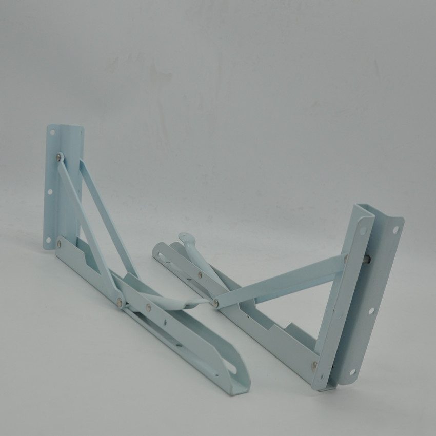a triangle bracket rv folding table mount table mount wall table