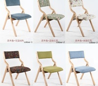 garden folding frabic chair computer stool free shipping
