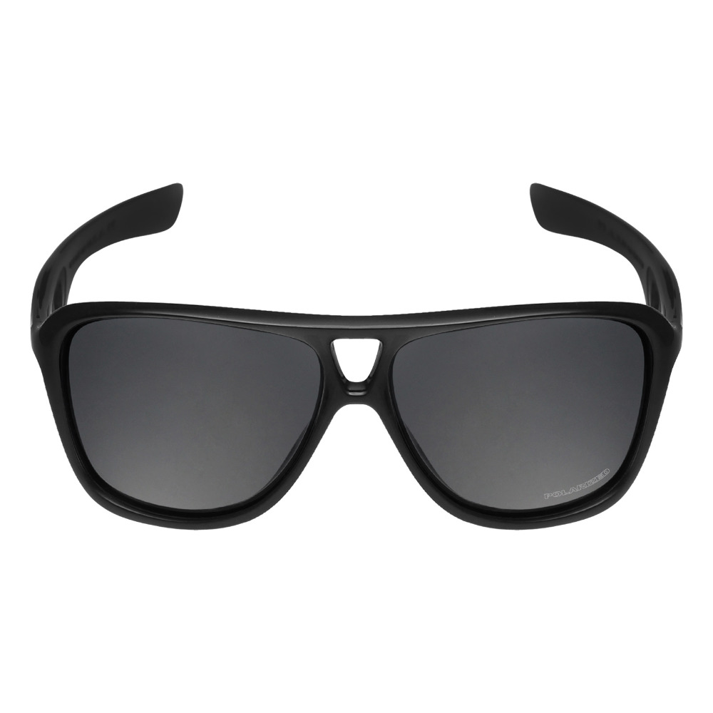 ca77462f22 Mryok+ POLARIZED Resist SeaWater Replacement Lenses for Oakley Dispatch 2 Sunglasses  Stealth Black-in Accessories