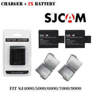 SJCAM SJ6000 SJ7000 1 pcs 900 mah camera battery for DV SJ4000 SJ 4000 5000 6000