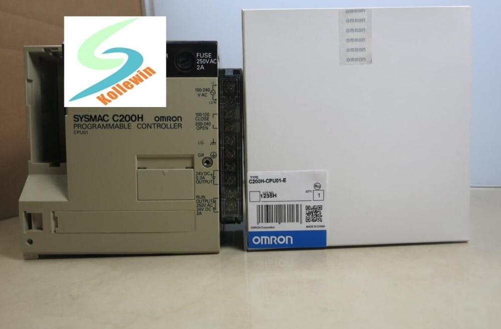 где купить C200H-CPU01-E , PLC FOR C200HCPU01E SYSMAC Programmable Controller CPU Unit C200HCPU01E . дешево