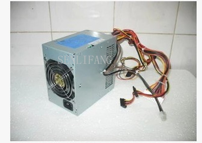 Free Shipping  Desktop Power Supply For ML115 G5 457694-001 460025-001 365W Fully Tested