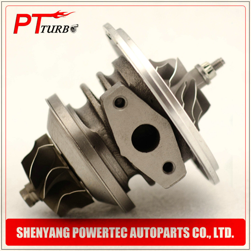 Buy a Turbocharger cartridge GT1544S 700830 / 454165 turbo chra core for Renault Clio Espace Kangoo Laguna Megane Scenic 1.9 dti turbocharger garrett turbo chra core gt2052v 710415 710415 0003s 7781436 7780199d 93171646 860049 for opel omega b 2 5 dti 110kw