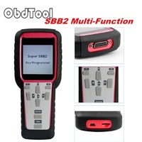 2019 Super New SBB2 Key Programmer Oil/service Reset/TPMS/EPS/BMS Handheld Scanner More Function than old SBB and CK100
