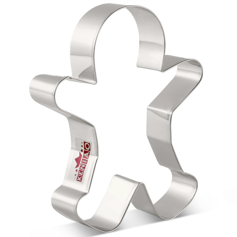 """10.2cm Princess Gown Cookie Cutter White 4/"""""""
