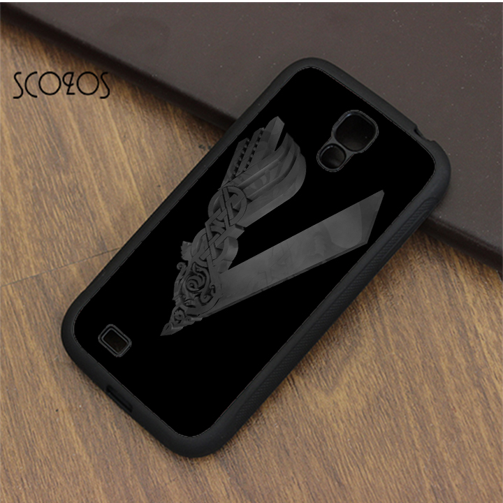 SCOZOS VIKING #2 fashion cell phone case cover for samsung galaxy S3 S4 S5 S6 S7 S8 S6 edge S7 edge note 3 note 4 note 5 &qe382 ...