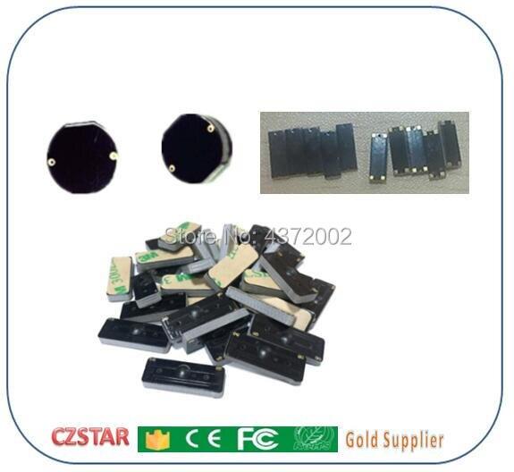 Small Various Waterproof Uhf Hard Tags Epc Gen2 Uhf Rfid Tags Anti Metal UHF 860-960MHZ Long Range Rfid Tag Resistance Metal