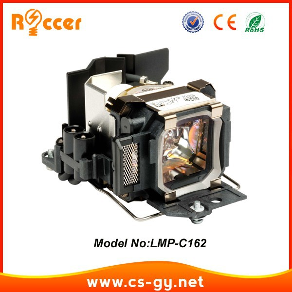 High quality Replacement Projector Lamp LMP-C162 For SONY VPL-EX3 /VPL-EX4 / VPL-ES3 / VPL-ES4 / VPL-CS20 / VPL-CS20A / VPL-CX20