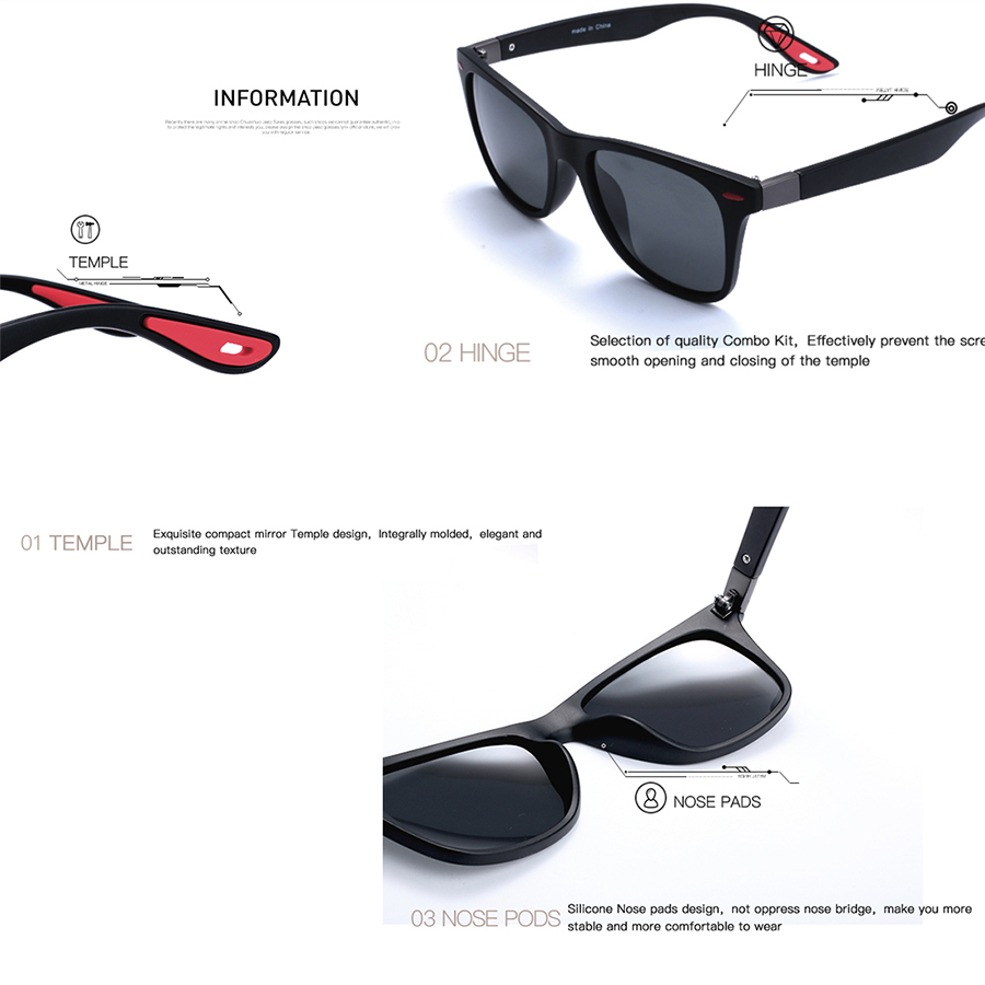 6008f9f0a2 AEVOGUE gafas de sol para mujer cuadrado sin montura de diamante de corte de  marca diseñador