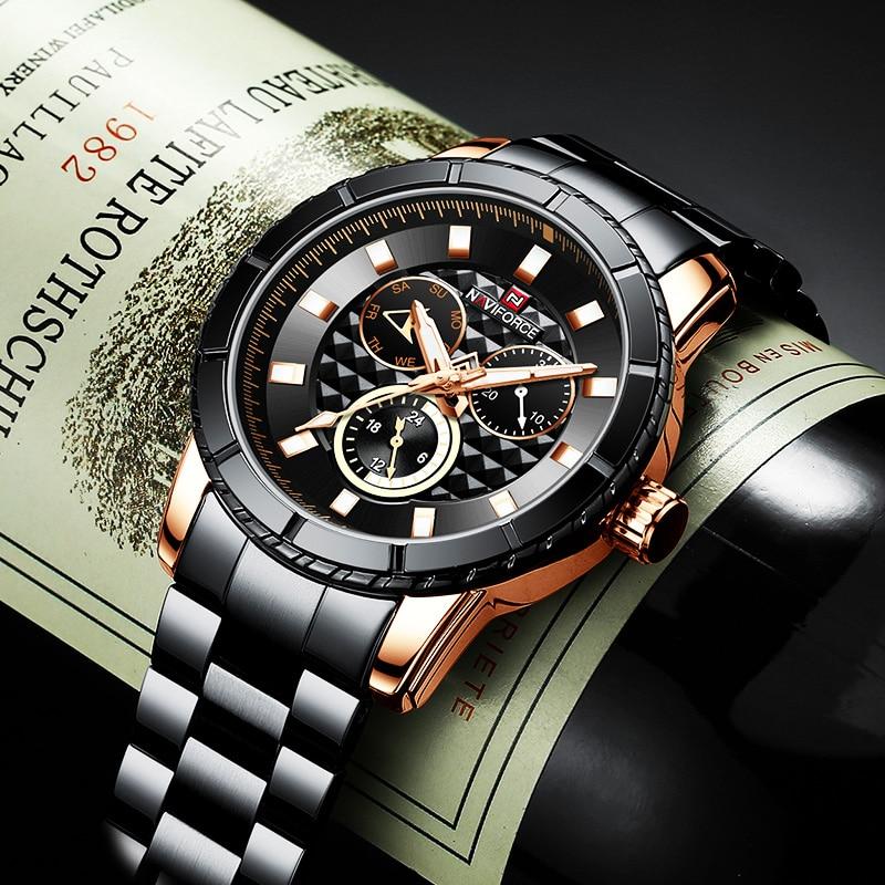 ZuverläSsig Yazole Leucht Quarzuhr Herrenuhr Wasserdichte Sportuhren Fashion Leder Armbanduhr Relogio Masculino Saat Uhren