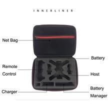 EVA Storage Bag Waterproof Case Cover Shoulder for DJI Spark Drone & Accessories Futural Digital JUN24