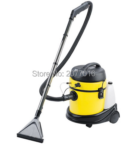 Wet Amp Dry Spray Extraction Cleaner Carpet Cleaning Machine