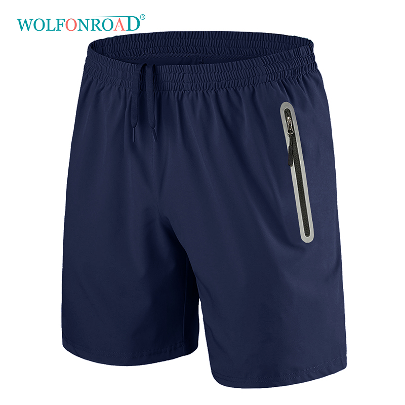 2c39b0fec5f WOLFONROAD New Men Summer Shorts Plus Size 7XL Outdoor Sport Shorts Hiking  Running Trousers Fitness Camping
