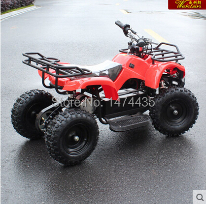 2015 New Arrival Mini Electric Quad Bikes For Kids And Children