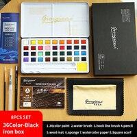 36color black box