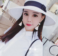 Enjoy The New Love Korean Elegance Pearl Earring Sweet Vintage Pearl Crochet Long Earrings Female Ball