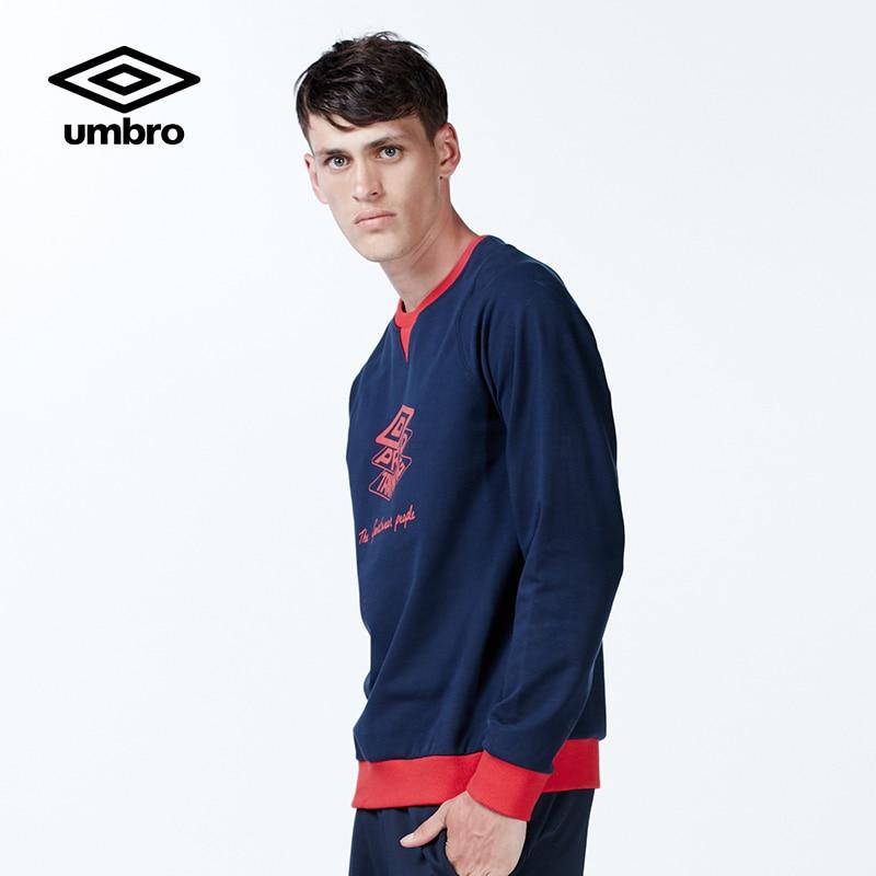 Umbro New Men Sports Turtleneck Fleece Sports Clothings Running Jackets No Cap Clothings Sports Sweaters Sportswear UO173AP2411