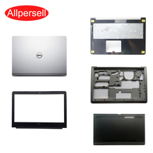Laptop case For Dell 15-5000 5547 5557 5548 5545 5542 5543 Top cover/palmrest case/bottom shell/Hard Drive Cover/ Screen frame