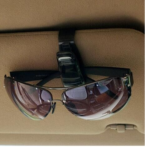 Car Styling Car Glasses Clip For Alfa Romeo 147 156 159 Mito Giulia Milano GT Q2