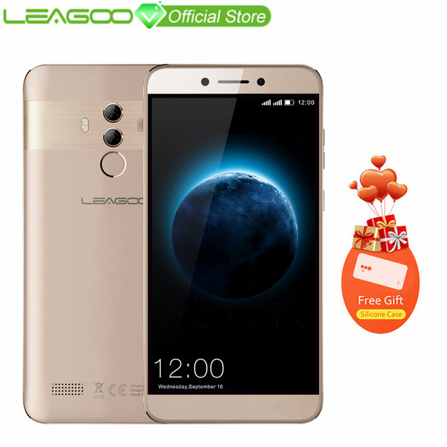 LEAGOO T8s 4 г смартфон 5,5 ''FHD 16:9 экран 1920*1080 оперативная память Гб встроенная 32 Android 8,1 MT6750T Octa Core Face ID 13MP мобильного телефона