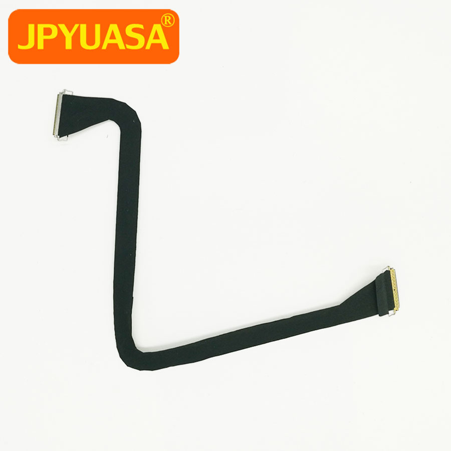 """5 unids/lote nuevo Cable LCD para Apple iMac 27 """"A1419 LVDS LCD pantalla Flex Cable 923 00093 5 K 2014 de 2015 años on AliExpress - 11.11_Double 11_Singles' Day 1"""