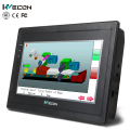 Weocn 7 inch economic HMI  LEVI700EL with USB host/device, sd card support
