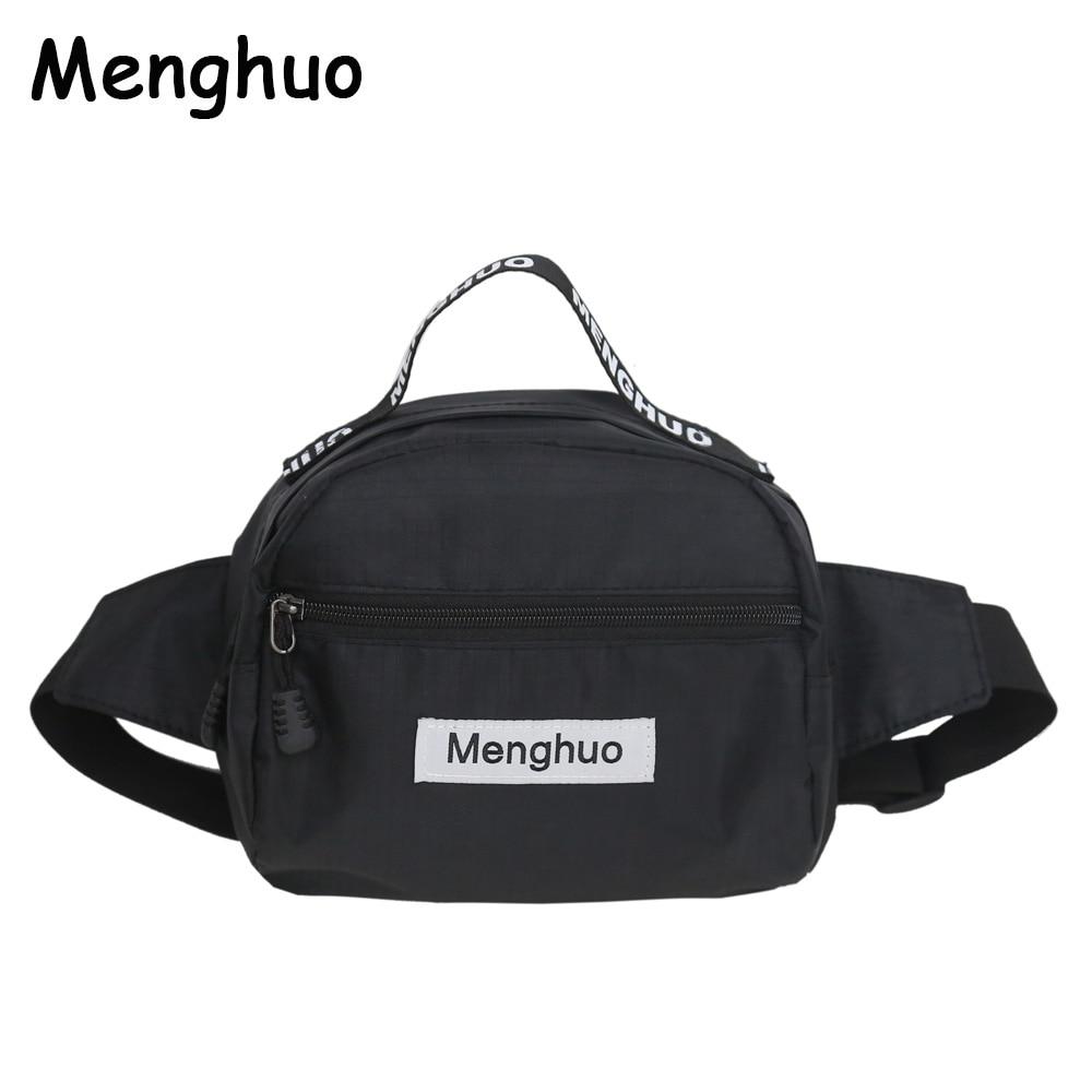 69922033660 Detail Feedback Questions about Menghuo Brand New Leisure Fanny Waist Pack  Women Shoulder Belly Men Belt Handbags Female Crossbody Handbag Fanny Pack  Waist ...