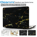 Cool Marble Texture case for Apple Macbook Pro 15 Retina case 15.4 laptop cover bag for Macbook Pro Retina 15 case