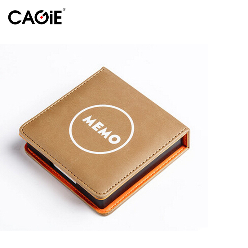 CAGIE Creative No Sticky Notes And Memo Pads Business Office Stationery Memo Pad Students Functional Filofax Note Paper 150 page creative onion shaped memo note pads