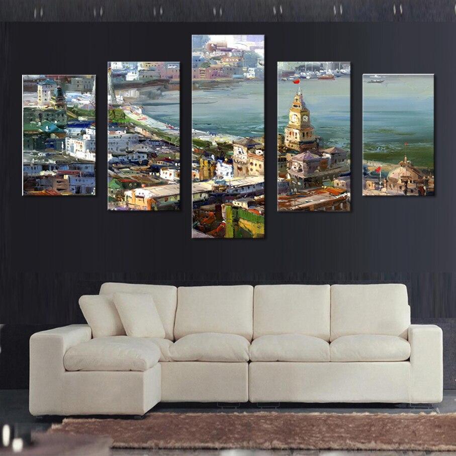 Online krijg goedkoop van gogh landschappen  aliexpress.com ...