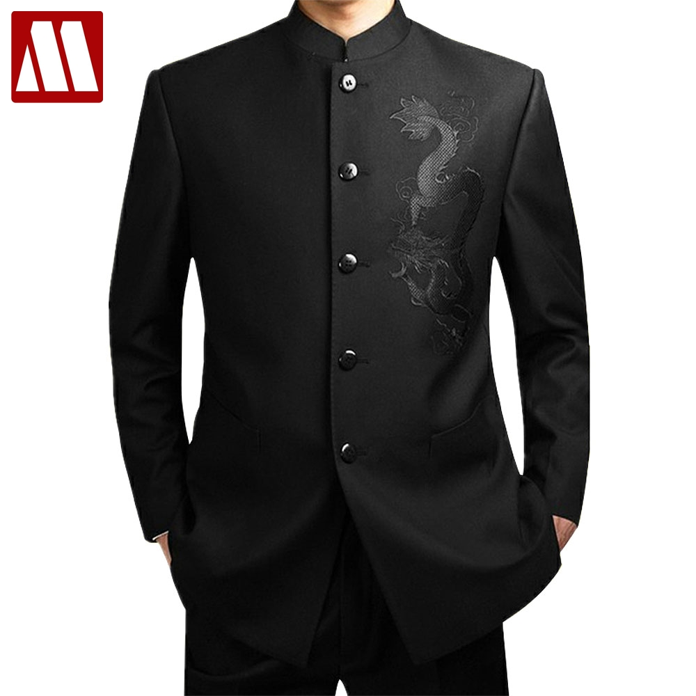 FANZHUAN Brands Free Shipping New Featured Clothing design Autumn Long Sleeve Men s male Personality Baroque
