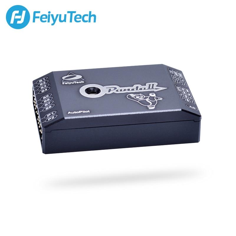 Feiyu Tech Panda2 pilote automatique système avec 98 waypoints réglage pour FPV
