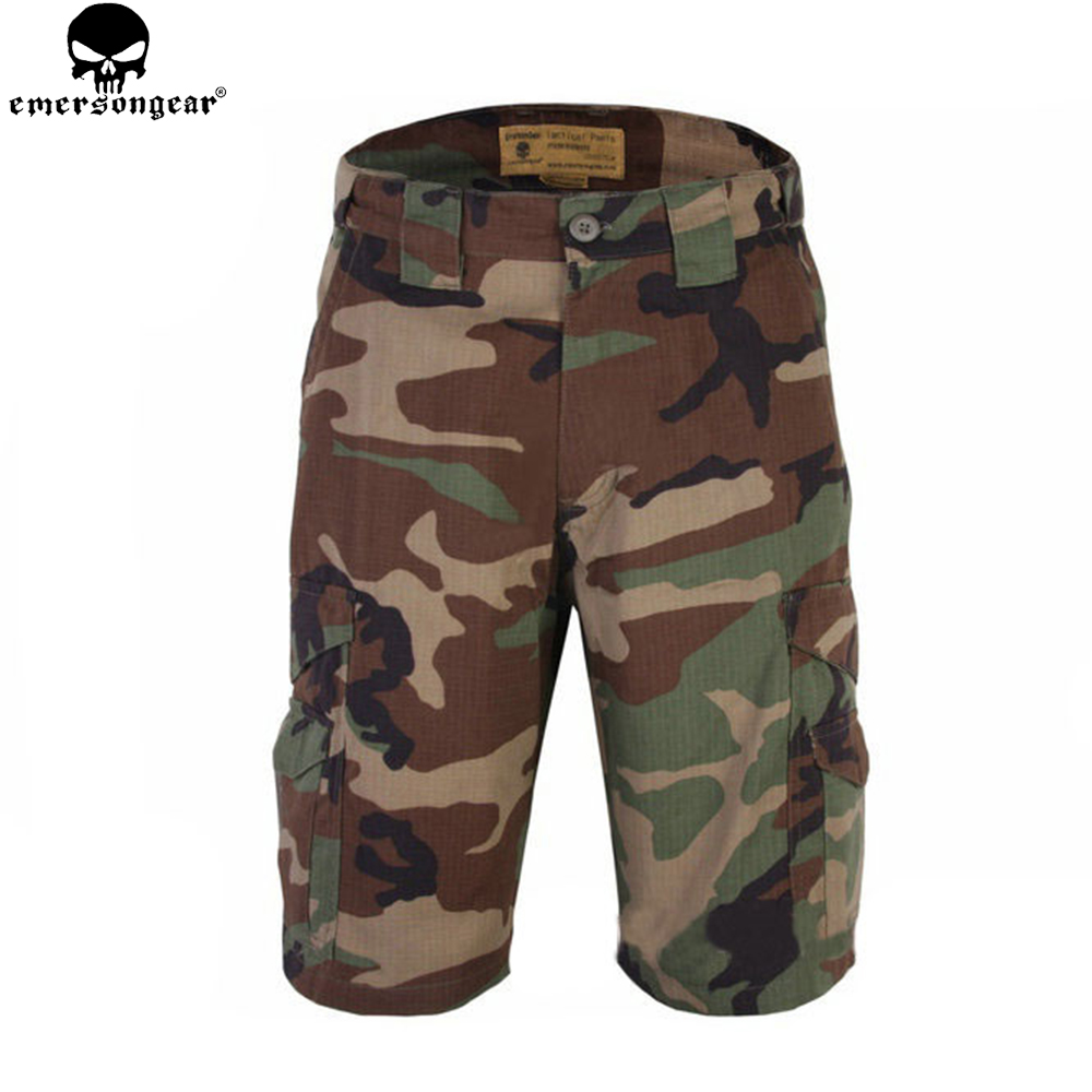 EMERSONGEAR Tactical Pants Short Trousers Military Army Hunting Pants Emerson All-weather Outdoor Tactical Short Pants EM9282 all over florals pants