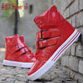 2017 fashion Justin Bieber shoes famous stars hip hop shoes Men street dance casual shoes Eru 35-44 zapatillas deportivas