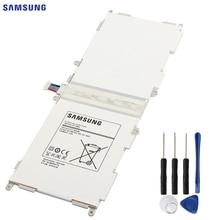 SAMSUNG Original Replacement Battery EB-BT530FBC For Samsung GALAXY Tab4 T530 T531 T535 Authentic Tablet Battery 6800mAh чехол для планшета galaxy tab4 10 1t531 sm t530 t535