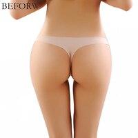 Women Sexy panties Spandex Shorts Panties Vs Underwears Solid Black Pink Lingerie Thong Big Size Hipster Panty