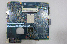 Laptop motherboard for D640 4551G MBN9F01001 MB.N9F01.001 09919-3 JE40-DN MB 48.4HD01.031