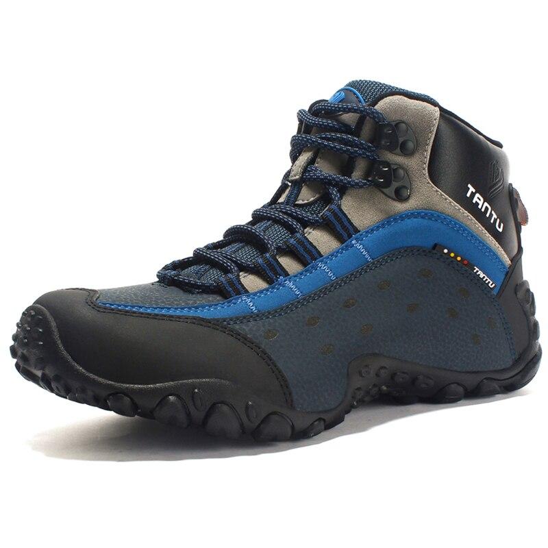 CUNGE Scarpe Da Trekking Arrampicata DELTA Professionale Impermeabile Da  Trekking Stivali Tattici Scarponi da Montagna Outdoor Arrampicata scarpe Da  Tennis ... 41fc5251677