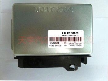車のコンピュータボードエンジンコンピュータボード0261206925 ecu HH368Q特別