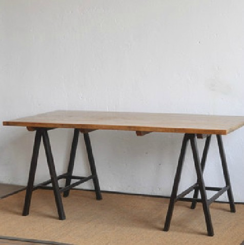 Charmant Minimalist Modern Furniture / Do The Old Retro Removable Table / Work Desk  / Drawing Table