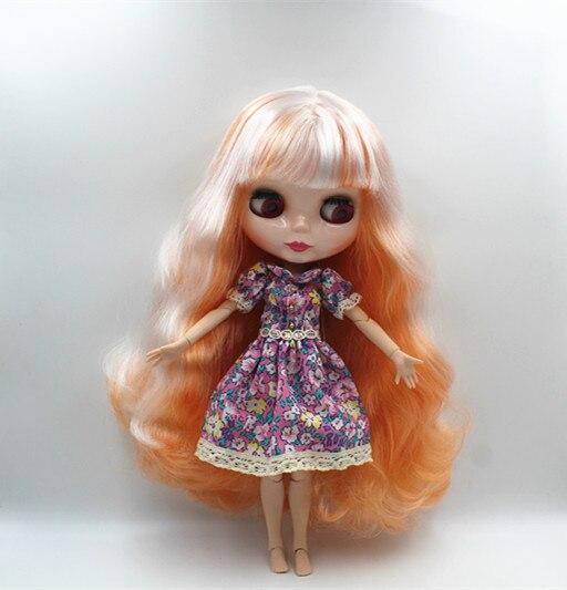 High Quality doll body
