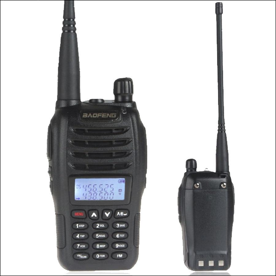 Walkie Talkie Baofeng Portable Radio Sets Amador Radio ...