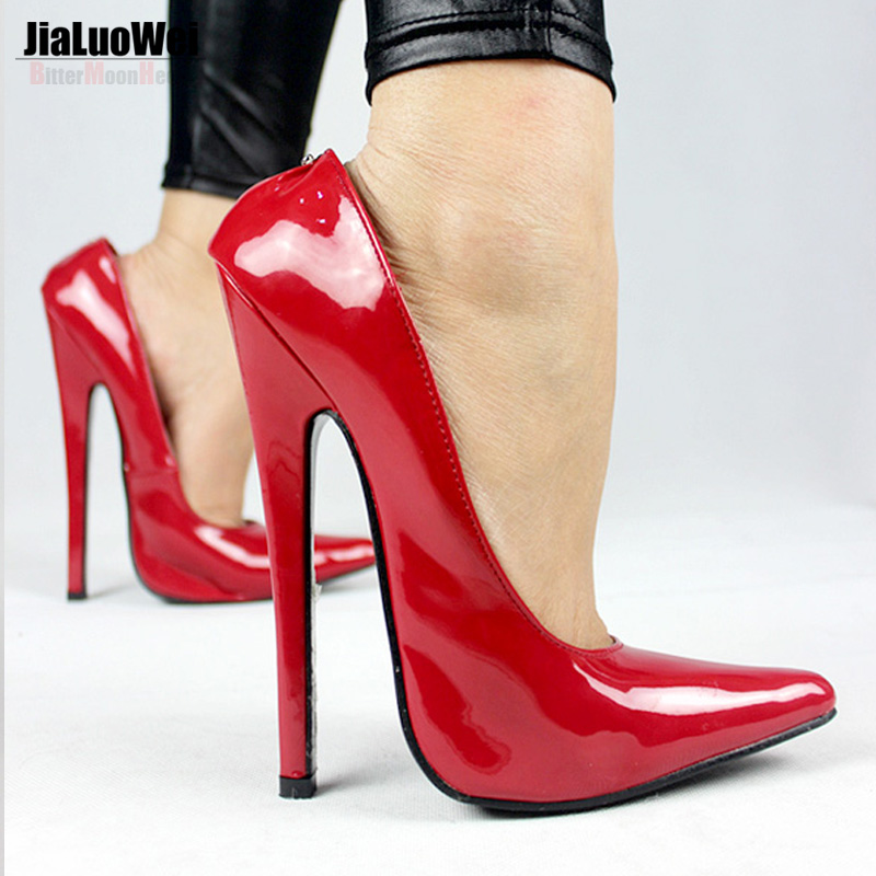Popular Fetish 6 Inch Heels-Buy Cheap Fetish 6 Inch Heels lots ...