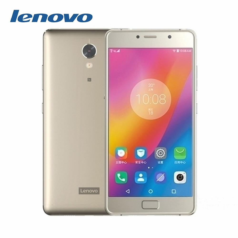 "bilder für Globale firmware Lenovo Vibe P2 C72 5,5 ""FHD Gorilla-glas android 6.0 4G LTE smartphone 4 GB RAM 64 GB ROM 13MP OTA Touch ID NFC"
